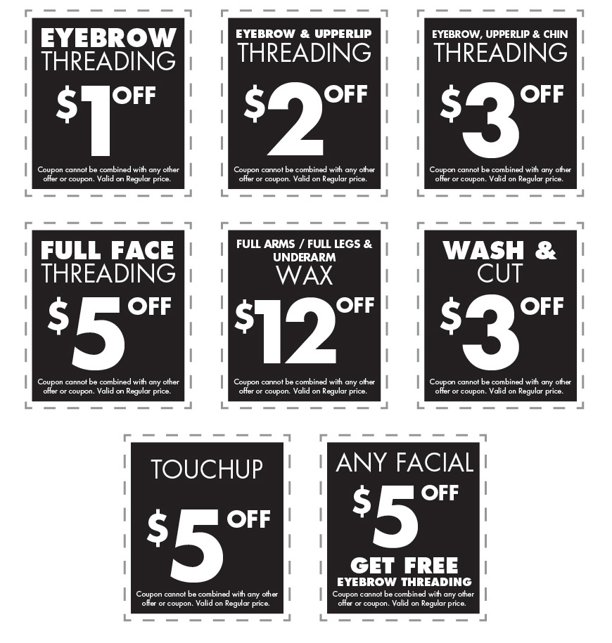Pooja Salon Coupons