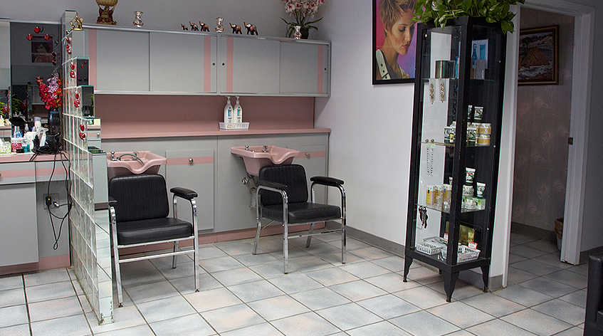 Pooja Salon Levittown New York